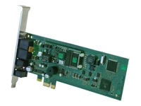 Multi-Tech MultiModem ZPX MT9234ZPX-PCIE