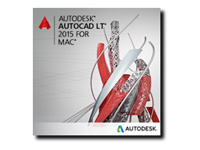 AutoCAD LT 2015 for Mac