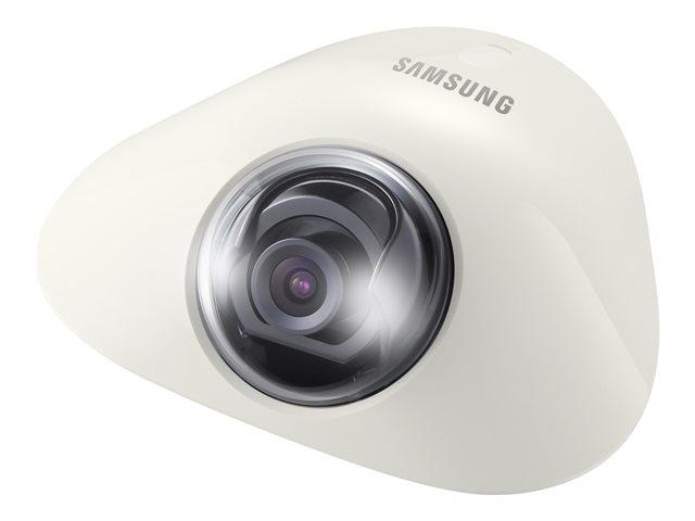 Image of Samsung Techwin SCD-2010FP - CCTV camera