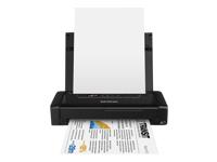 Epson WorkForce WF-100W - imprimante - couleur - jet d'encre