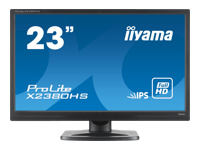 Iiyama ProLite LCD X2380HS-B1