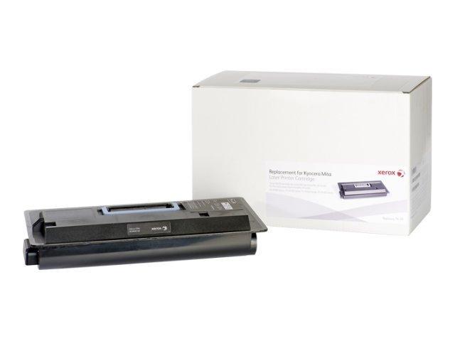 Xerox - noir - cartouche de toner (équivalent à : Kyocera TK-70 )