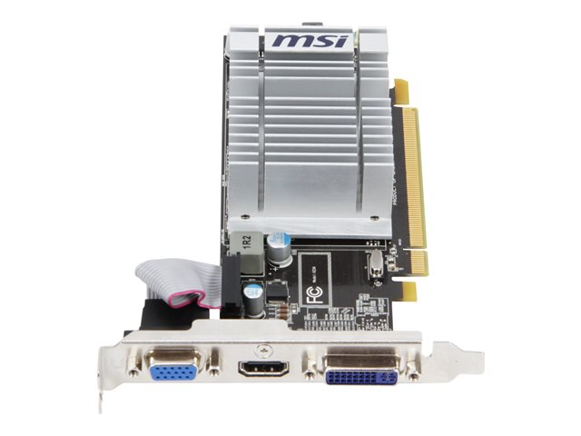 MSI R5450-MD1GD3H/LP