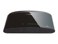 D-Link Switchs 10/100 DES-1005D