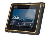 "Getac Z710 - Basic Edition - tablet - Android 4.1 (Jelly Bean) - 16 GB - 7"" IPS (1024 x 600) - USB host - microSD slot"