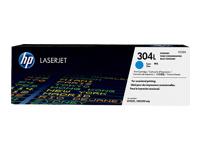 HP Cartouches Laser CC531L