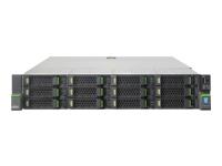 Fujitsu PRIMERGY RX2520 M1 - Xeon E5-2420V2 2.2 GHz - 8 Go - 0 Go