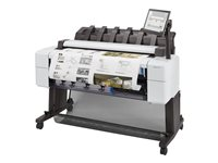 "HP DesignJet T2600dr PostScript - 36"" multifunction printer - color"
