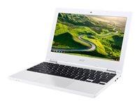Acer Chromebook 11 CB3-131-C2Q4 Celeron N2840 / 2.16 GHz Chrome OS