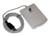 HWP108841HY - Gemalto GemPC USB contact card reader - SMART card