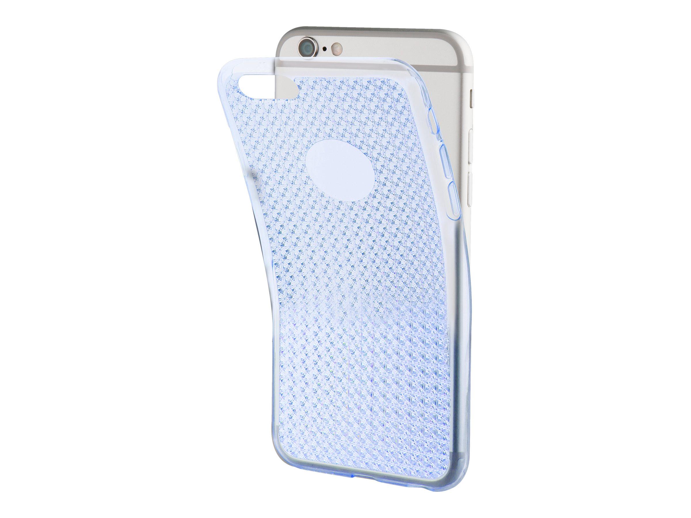MUVIT LIFE - Coque de protection pour iPhone 7 - bleu