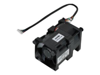QCT - Ventilátor skříně