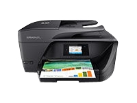 HP Officejet Pro 6960 All-in-One - imprimante multifonctions ( couleur )