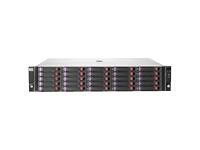 HPE StorageWorks Disk Enclosure D2700 - boîtier de stockage
