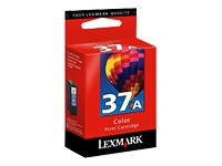 Lexmark Cartouche jet d'encre d'origine 18C2160E