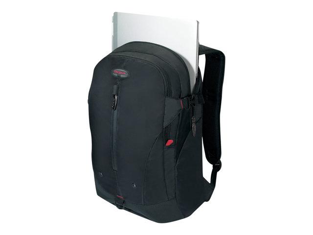 targus terra 15 16 inch backpack sac dos pour ordinateur portable targus sacoche. Black Bedroom Furniture Sets. Home Design Ideas