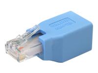 StarTech.com Adaptateur rollover console cisco pour Câble RJ45 Ethernet - M/F
