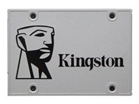 Kingston 240GB SSDNow UV400 SATA 3 2.5 (7mm height) Kit