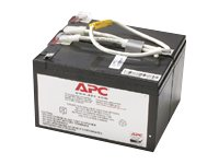 APC - RBC&MOBILE POWER PACKS Replacement Battery Cartridge nº5RBC5