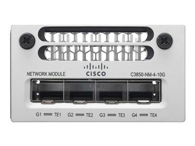 Cisco - módulo de expansión