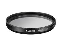 Canon Filter beskyttelse 43 mm for EF-M