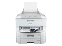 Epson WorkForce Pro WF-8090 DTW - imprimante - couleur - jet d'encre