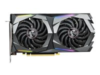 MSI - Geforce GTX 1660 Super GAMING X 6GB- HDMI-DP