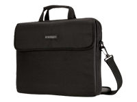 "Kensington SP10 15.6"" Classic Sleeve Bæretaske til notebook 15.6"" sort"