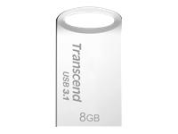 Transcend Clés USB TS8GJF710S