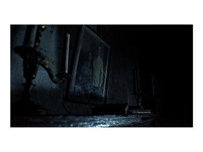 Resident Evil 7 Deluxe Edition - Win - stažení - Aktivační klíč pro použití s platným účtem Steam - angličtina