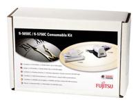 Fujitsu Options CON-3338-008A
