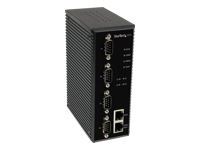 StarTech.com switch KVM NETRS42348PD