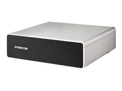 freecom network storage center