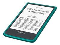"PocketBook 650 eBook læser 4 GB 6"" monokrom E Ink ( 1024 x 758 )"