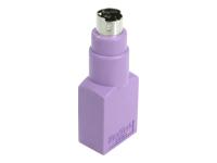 StarTech.com Adaptateur Clavier USB vers PS/2 - USB à Femelle - PS/2 Mâle