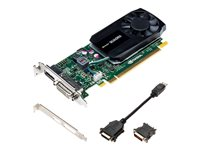 Tarj Video PNY QUADRO K620 2GB DDR3 PCIe(RM)