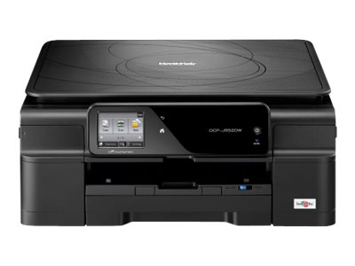 Brother DCP J552DW