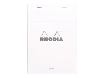 RHODIA N°16 - bloc notes