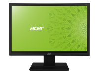 Acer V196WL b