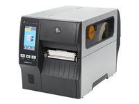 Zebra ZT400 Series ZT411 - Impresora de etiquetas - térmica directa / transferencia térmica