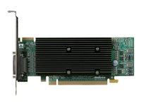 M9140 LP, PCIe x16, QuadHead, 512 MB