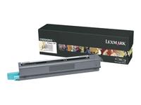 Lexmark Cartouches toner laser C925H2KG