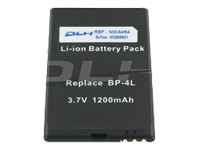 DLH Energy Batteries compatibles NOIA454