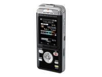 Olympus DM-901 - enregistreur vocal - carte mémoire Flash