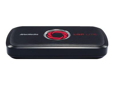AVerMedia Live Gamer Portable GL310 Lite