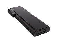 HP CC09 - Notebook battery - 1 x lithium ion 9-cell 8850 mAh - for EliteBook 8460p, 8460w, 8470p, 8560p; ProBook 6360b, 6460b, 6465b, 6470b, 6475b, 6560b