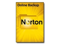 Norton Online Backup 25GB