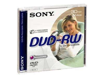 Sony DMW-30