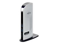Fujitsu USB 3.0 Port Replicator PR08 - station d'accueil