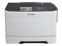 Lexmark CS510de - imprimante - couleur - laser